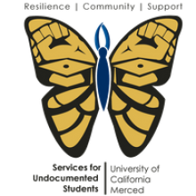 Services for Undocumented Students Logo