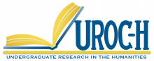 Undergraduate Research in the Humanities (UROC-H) Logo
